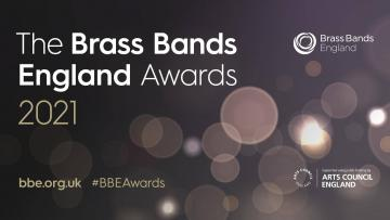 The Brass Band England Awards 2021