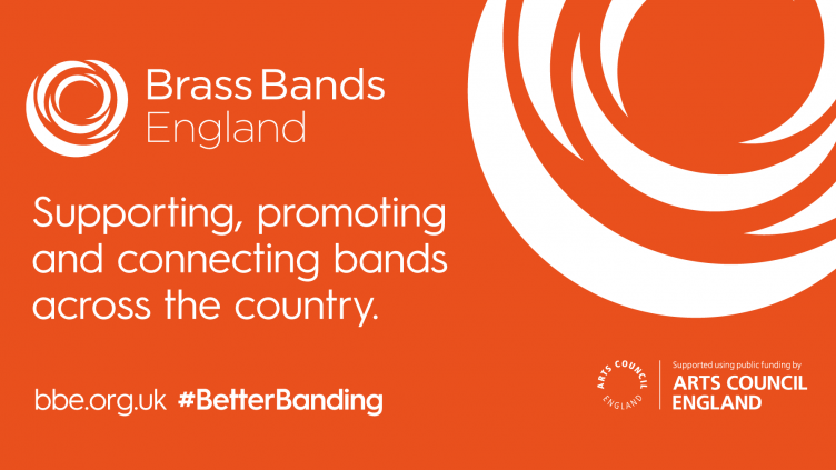 Brass Bands England - supporting, promoting and connecting bands across the country.