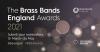 BBE Awards Advert